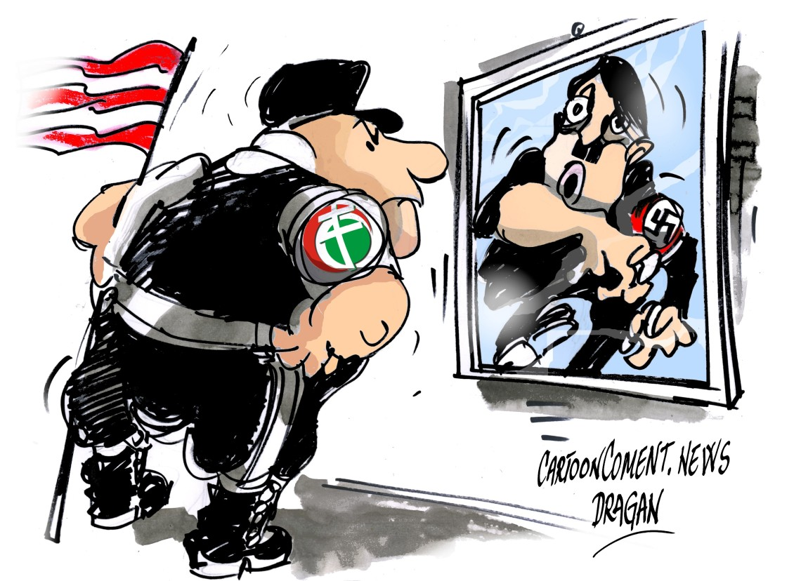 "Jobbik antisemita-""susto"""