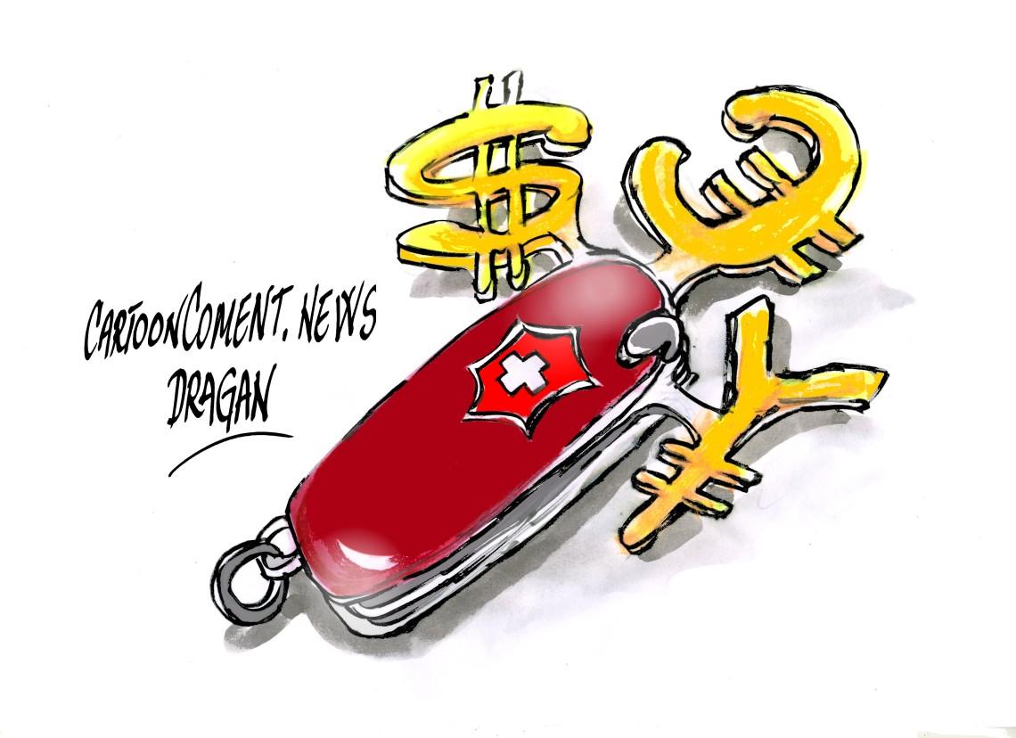 Schweizer Offiziersmesser