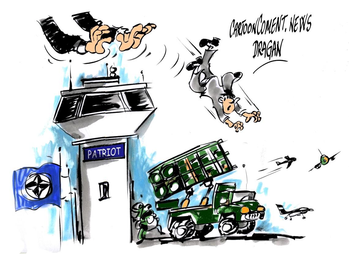 """OTAN-""""una decisión clara"""""""