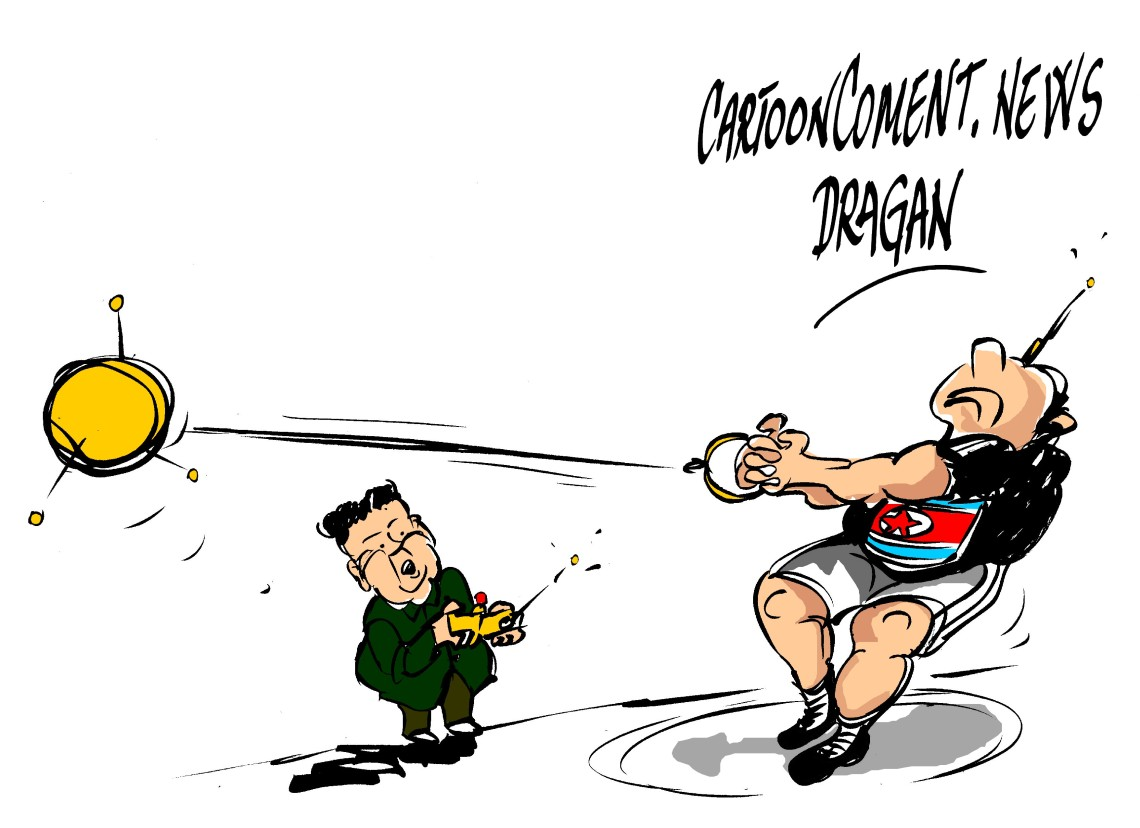 "Kim Jong-un-""largo alcance"""
