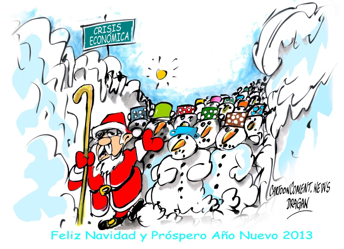 """Moisés-""""Feliz navidad"""""""