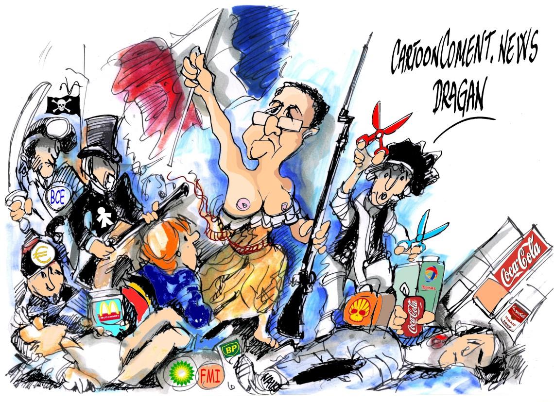 """François Hollande-""""intervención"""""""