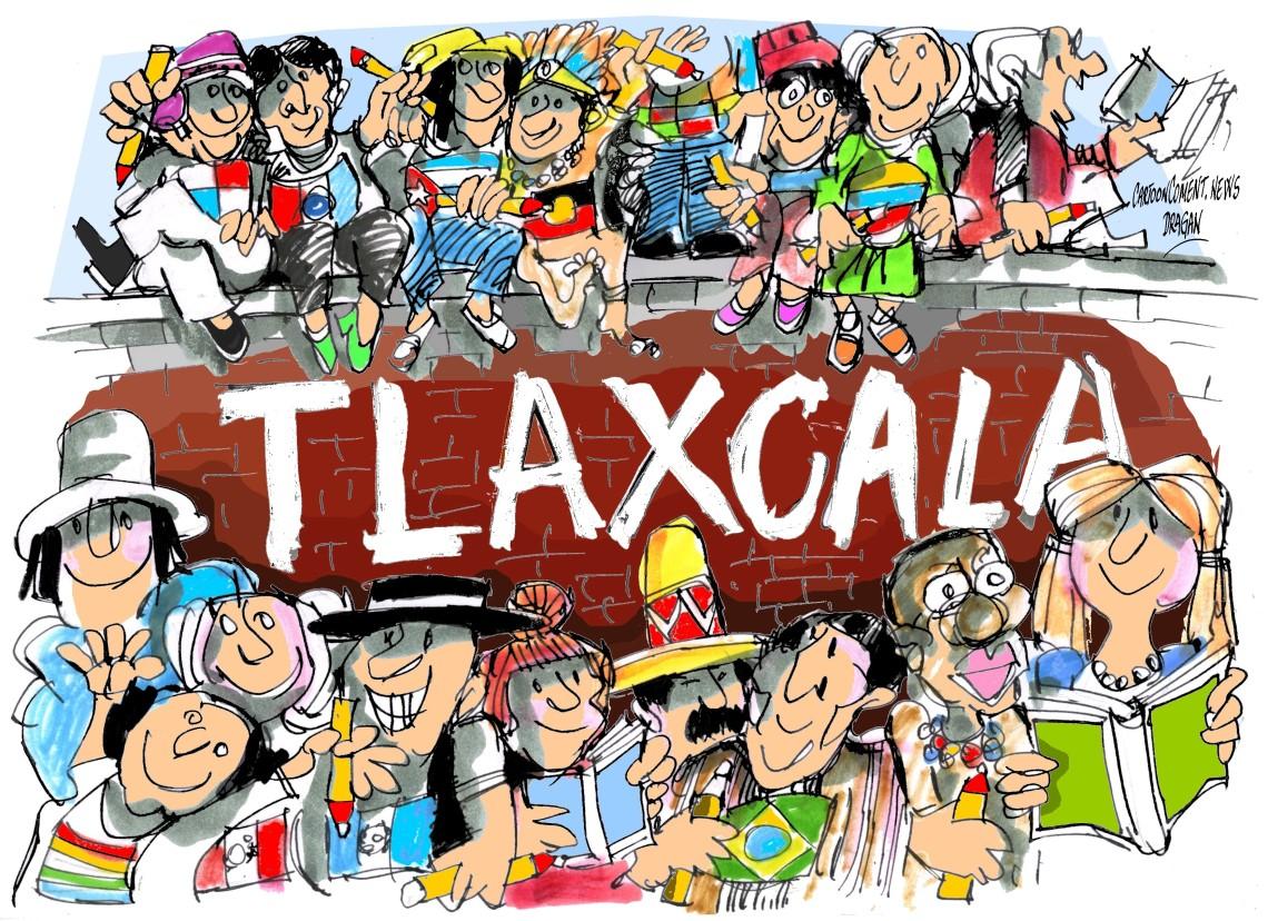 Tlaxcala-aniversario