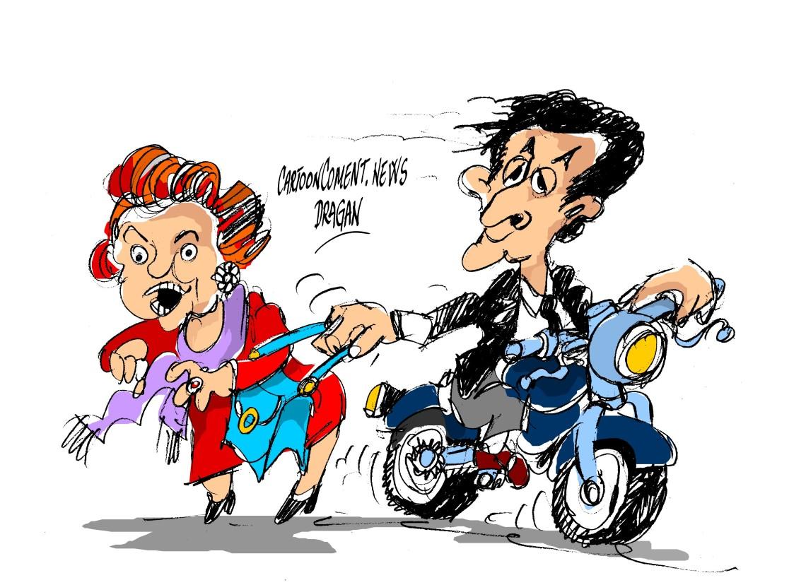 """Nicolas Sarkozy-Liliane Bettencourt-""""abuso de debilidad"""""""
