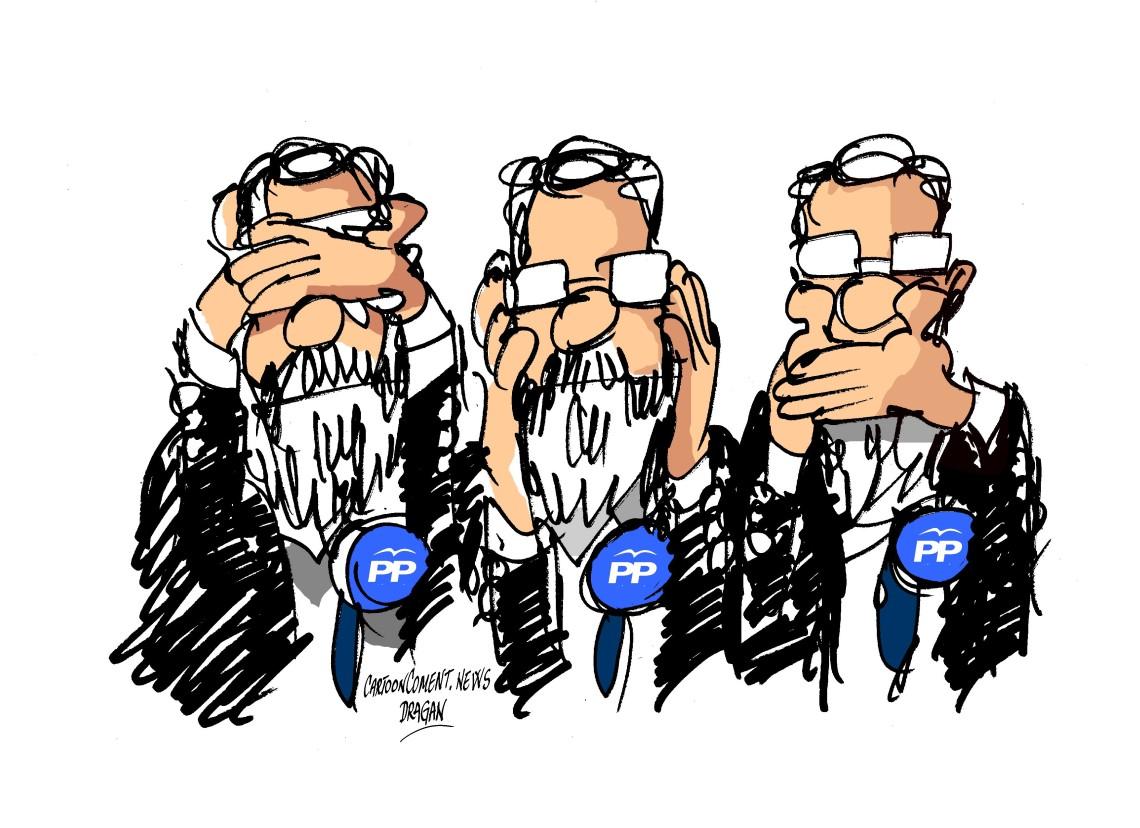 """Mariano Rajoy-""""modificaciones"""""""