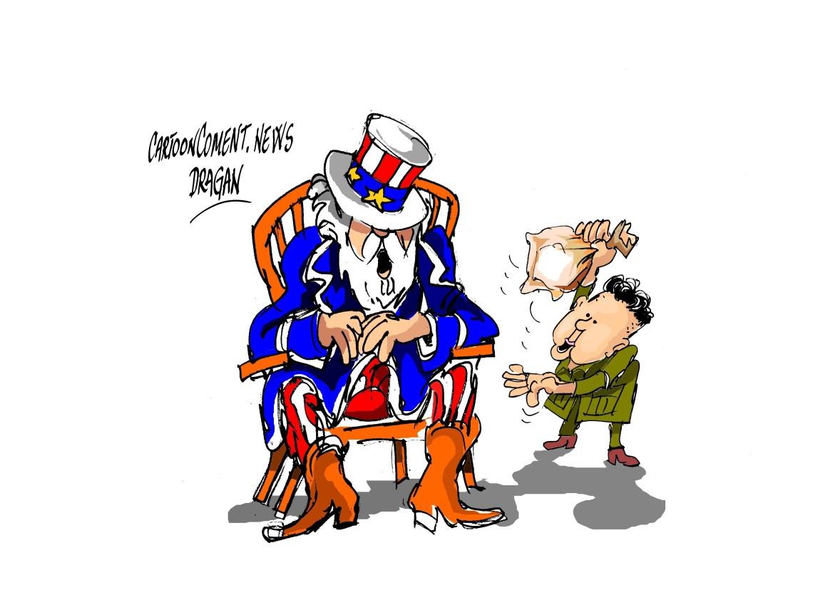 Estados Unidos-Kim Jong-un