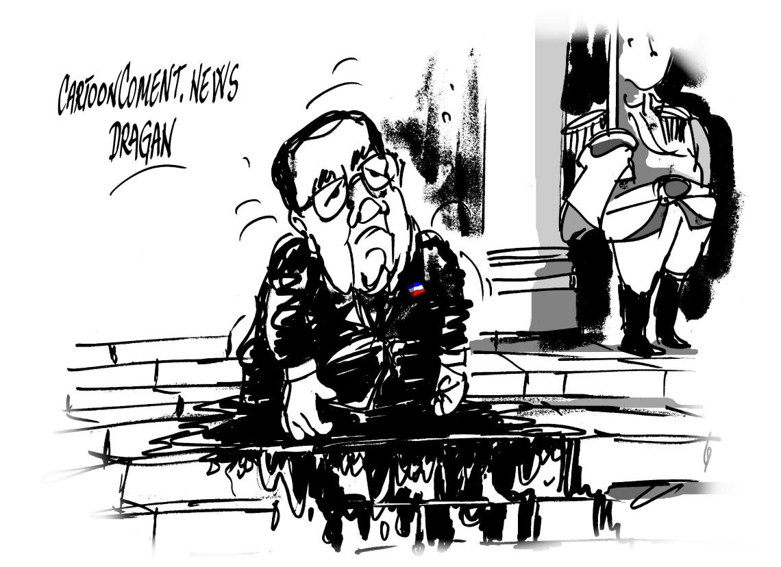 "François Hollande-""oleada"""