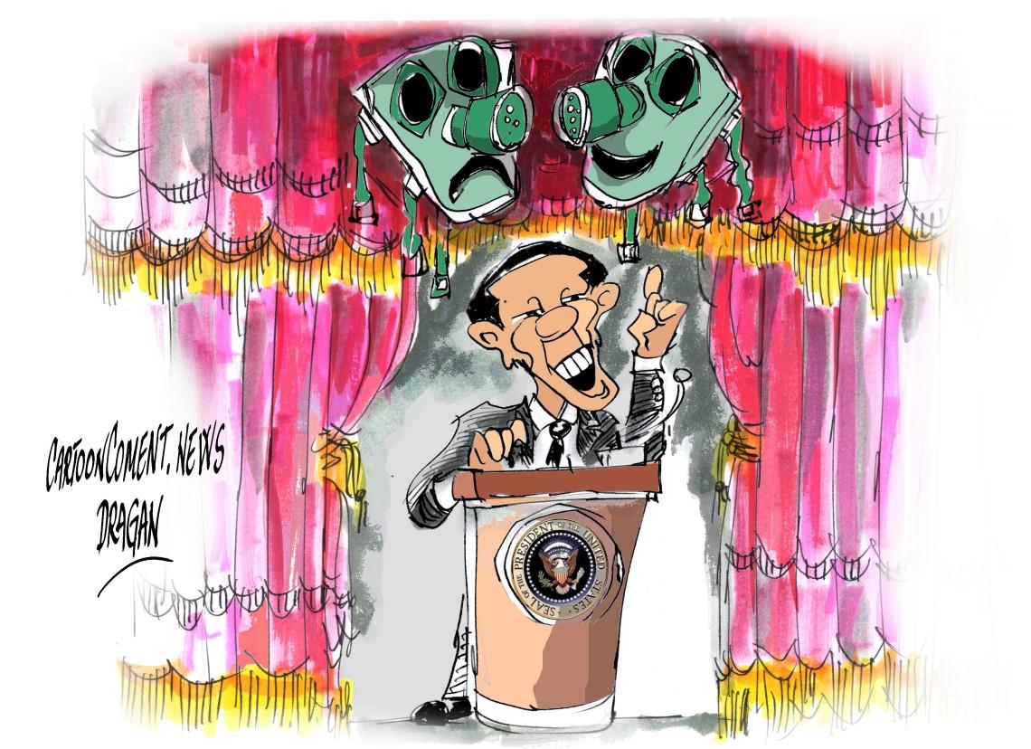 """Barack Obama-""""reglas del juego"""""""