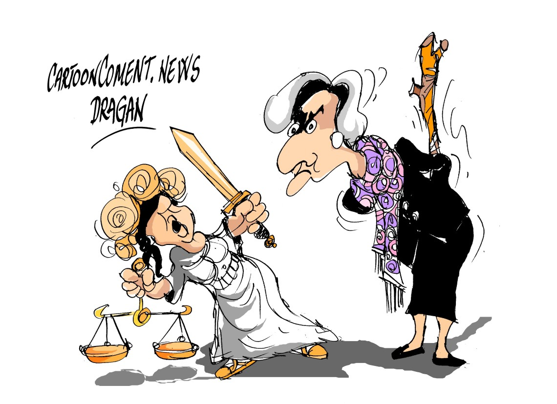 """Christine Lagarde-""""problema judicial"""""""