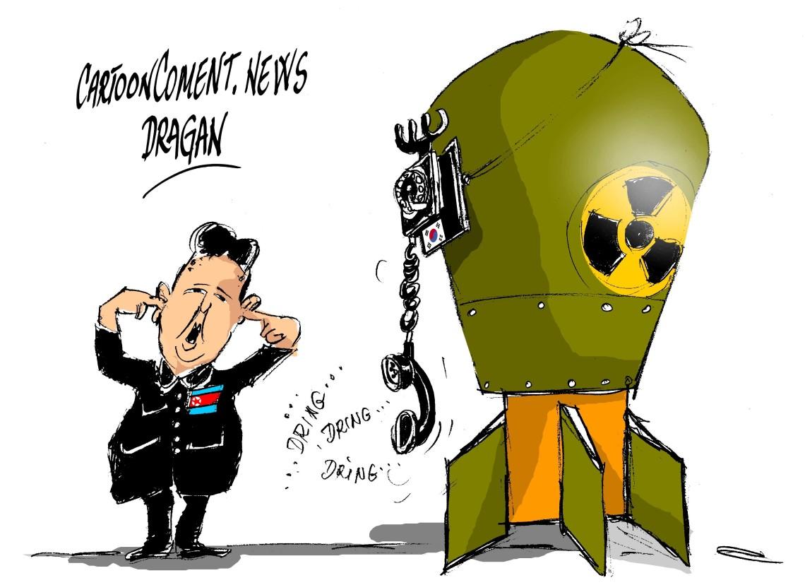 Corea del Norte-Corea del Sur