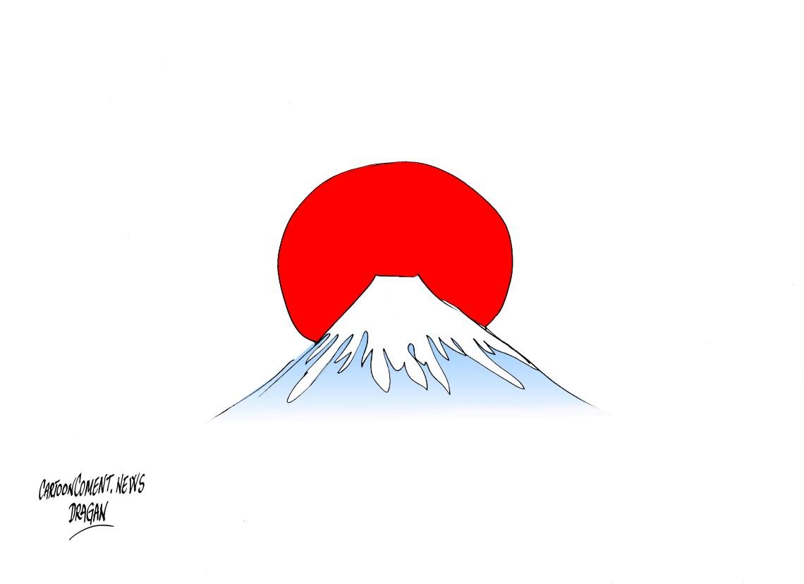 Fujiyama-Unesco