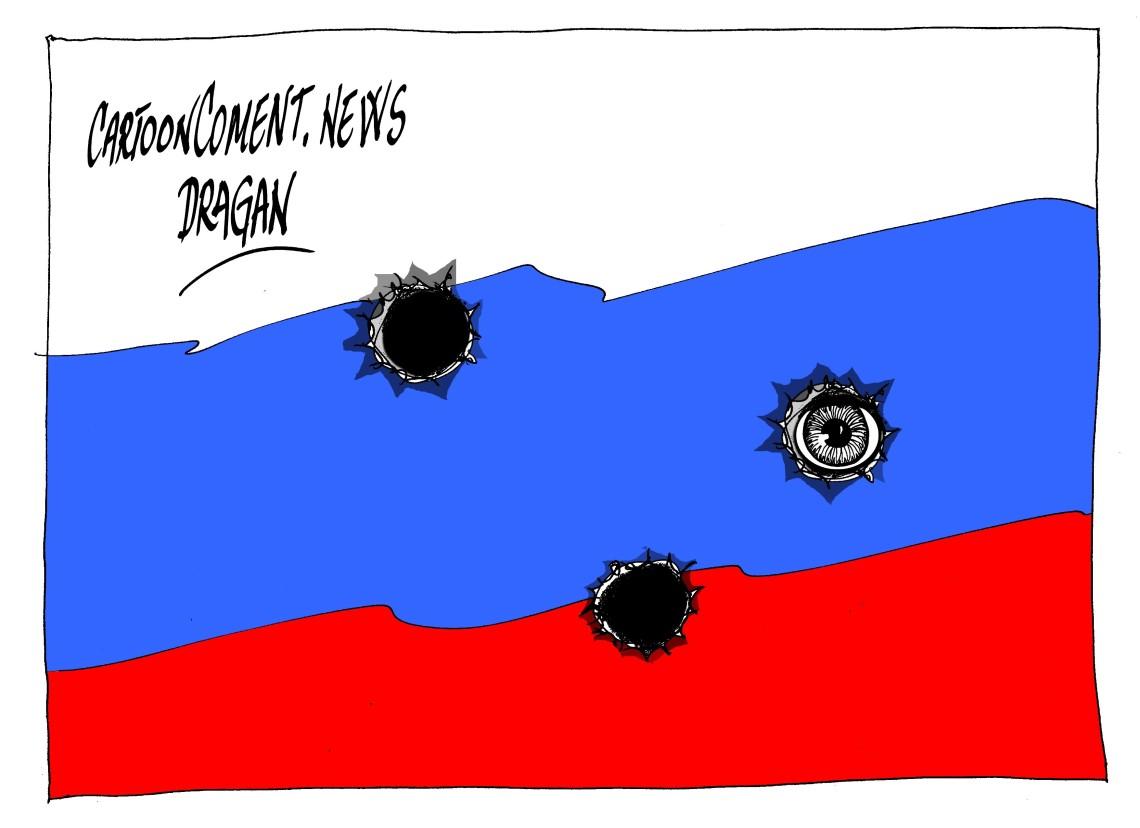 """Rusia-Edward Snowden-""""vigilancia"""""""