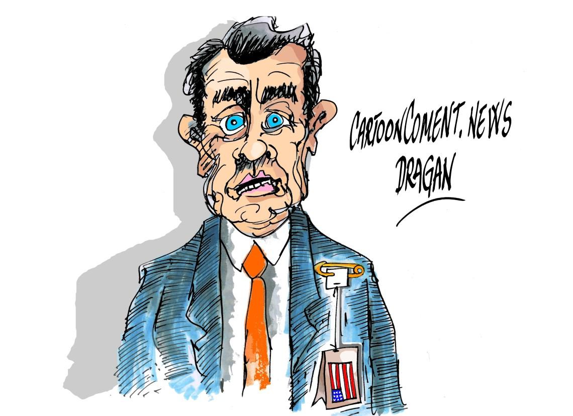 """John Boehner-""""fracaso"""""""