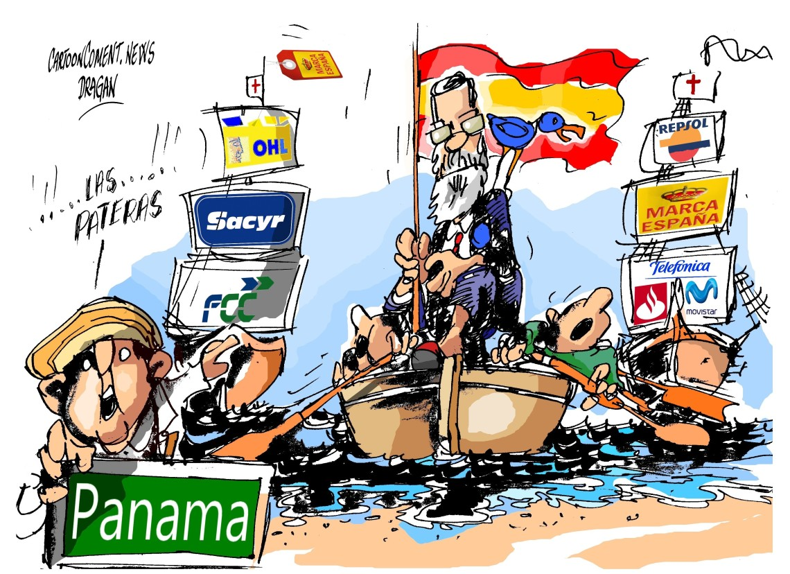"""Mariano Rajoy-""""descubrimiento de iberoamerica"""""""