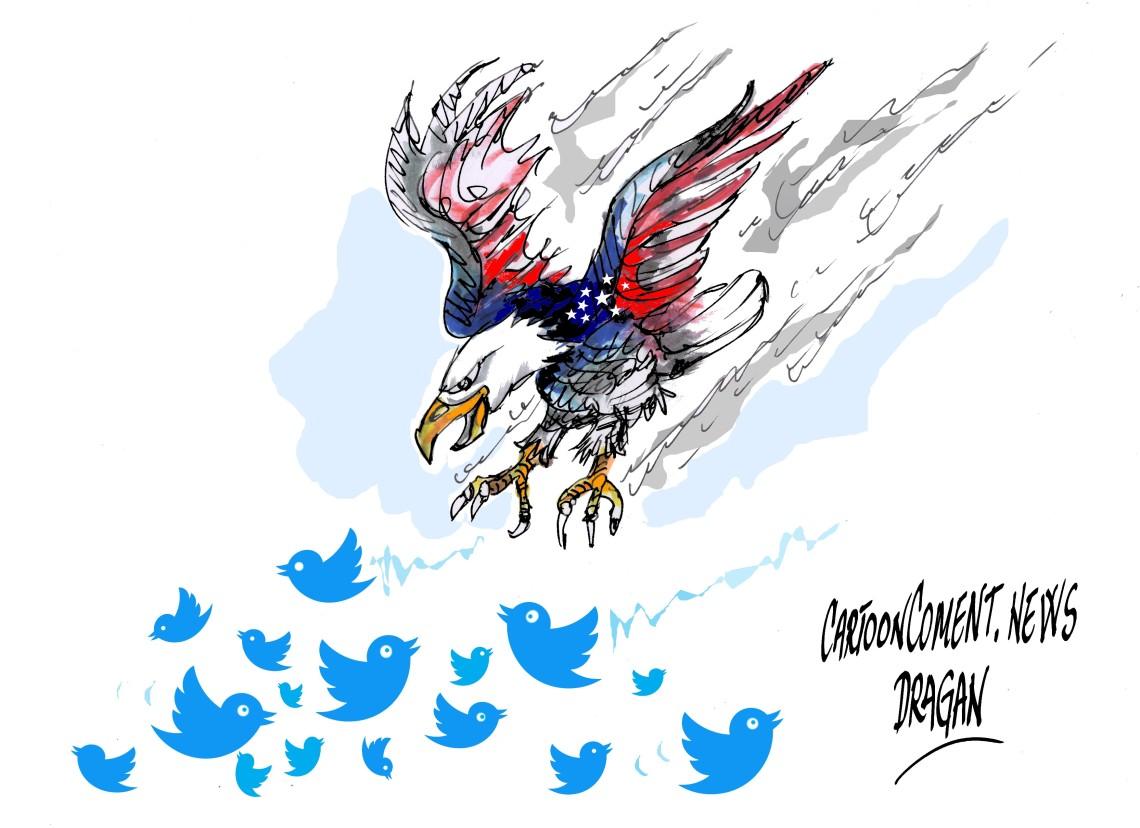 "EEUU-""Twitter"""