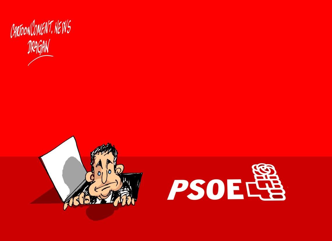 """Zapatero-PSOE_""""dónde está Wally"""""""