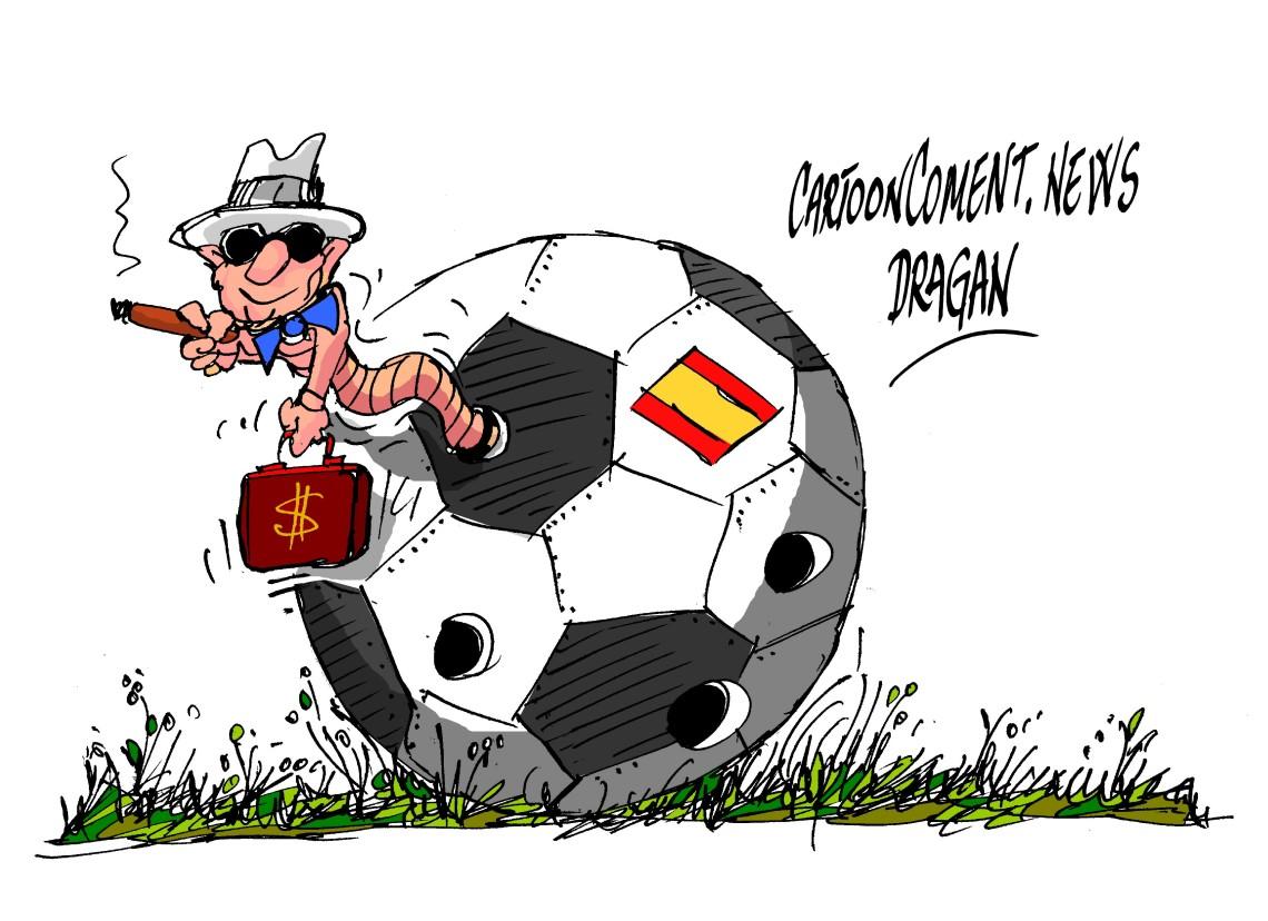 """España-""""gooooooo!"""""""