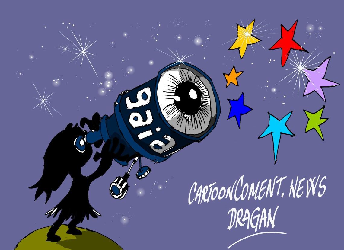 "Union Europea-""Gaia"""