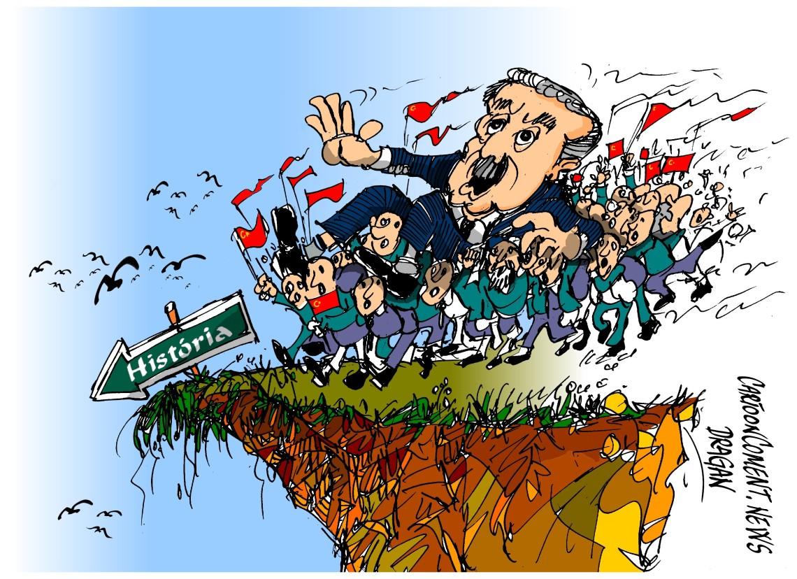 "Recep Tayyip Erdogan-""balance"""