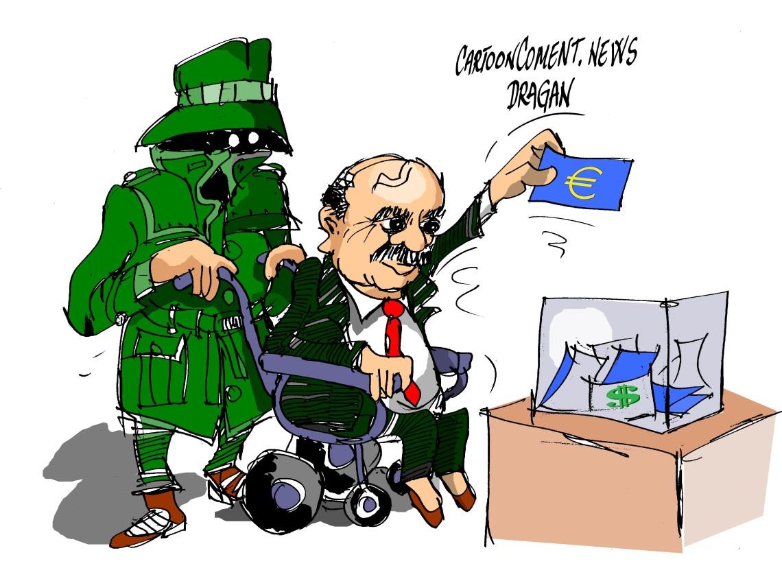 """Abdelaziz Buteflika-"""" elecciones"""""""