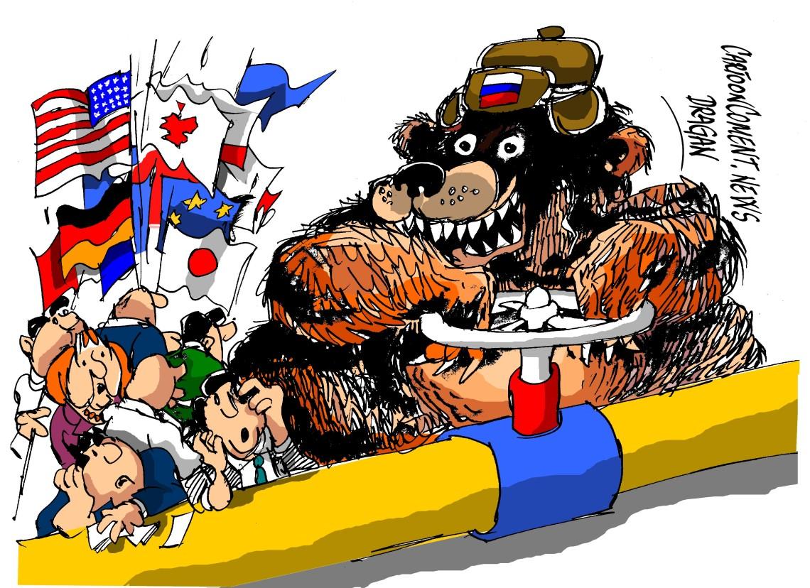 G7-Rusia