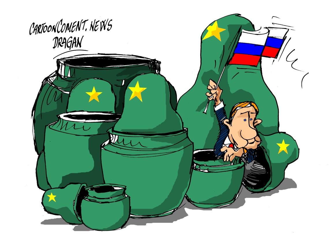 """Vladímir Putin-""""Día de la Victoria"""""""