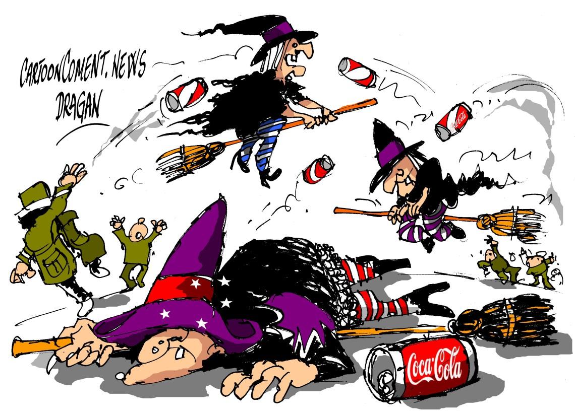 Coca-Cola -campaña publicitaria