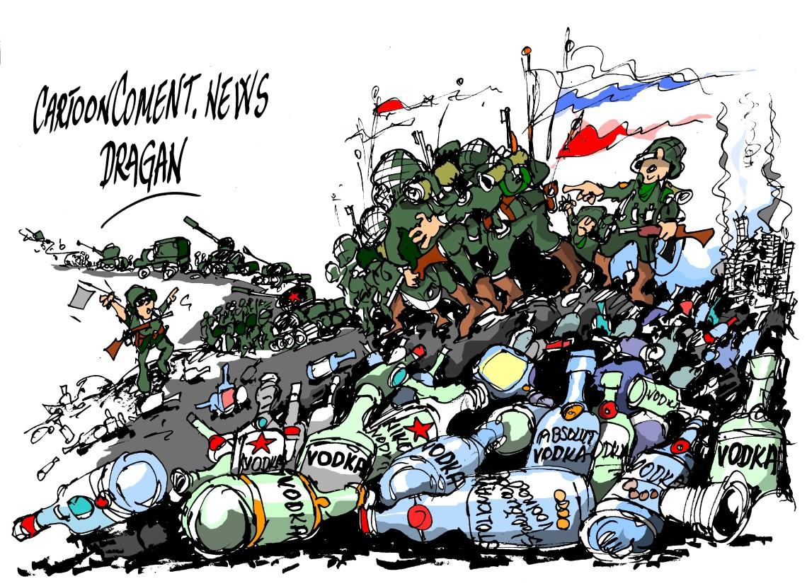"""OTAN-Rusia-""""retirada"""""""