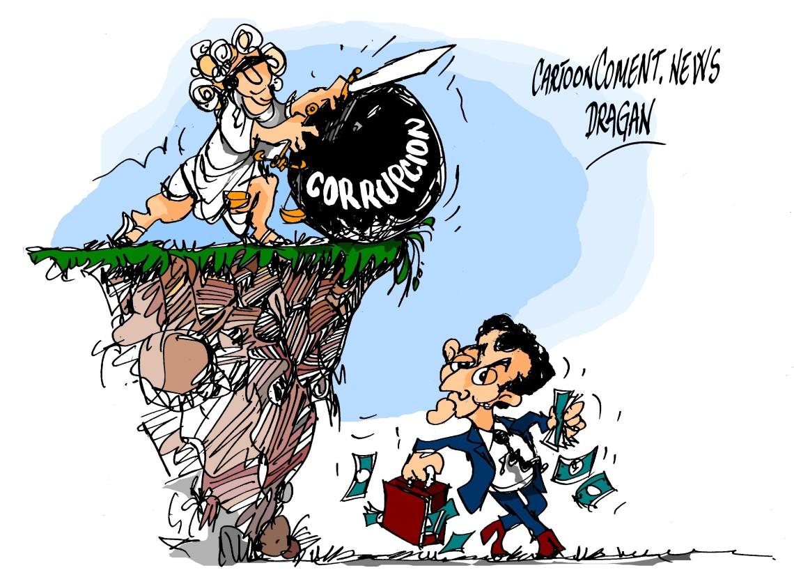 """Nicolas Sarkozy-""""corrupción"""""""
