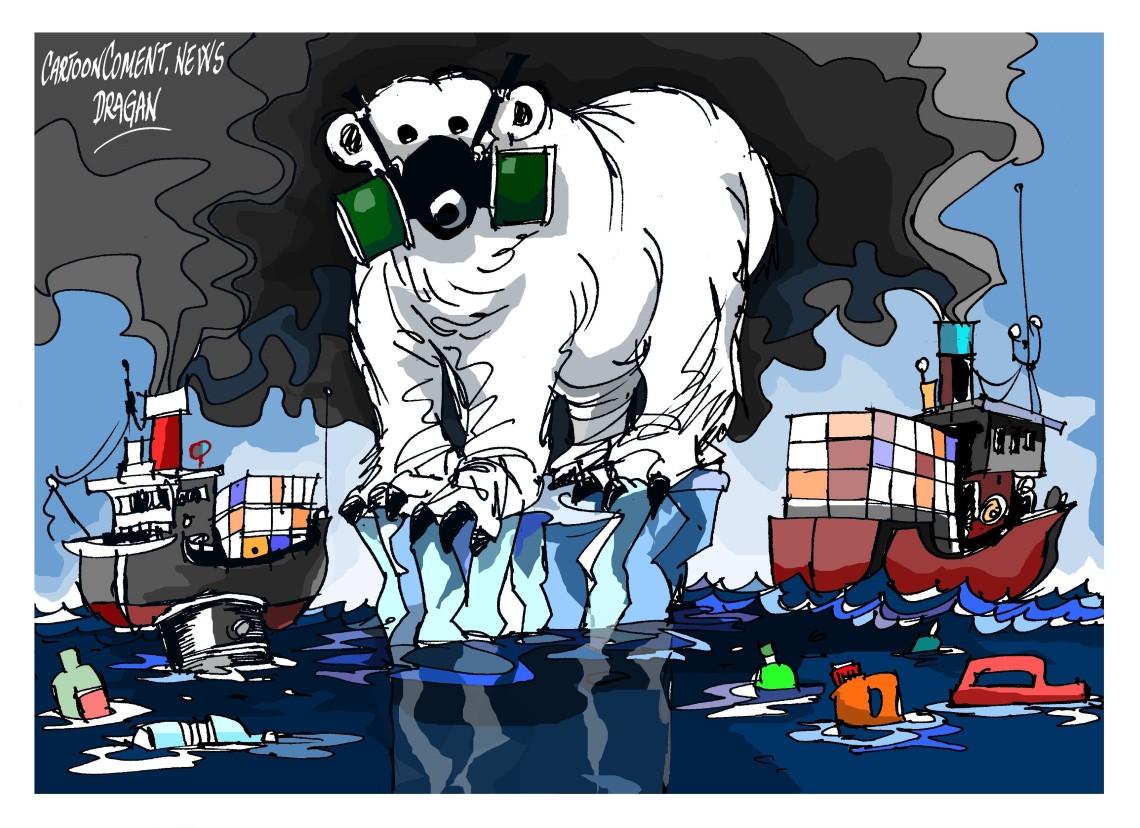 "Cambio climático-""impacto"""