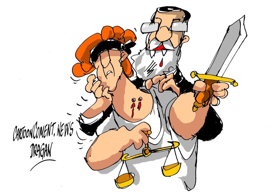 """Mariano Rajoy-""""Justicia"""""""