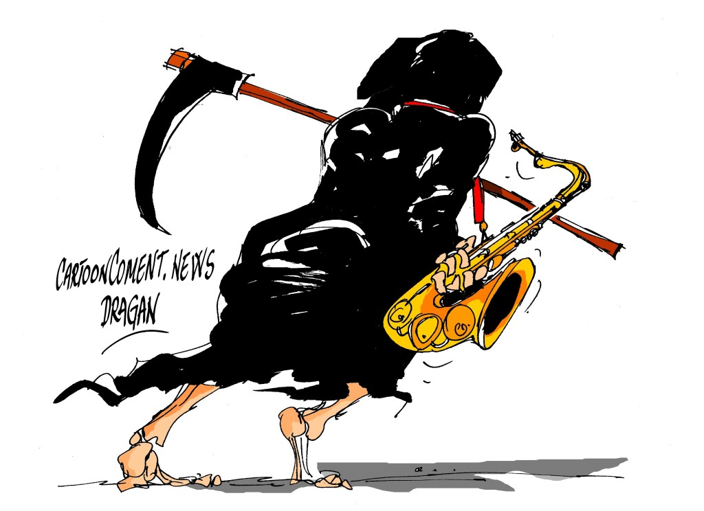 Bobby Keys-1943-2014