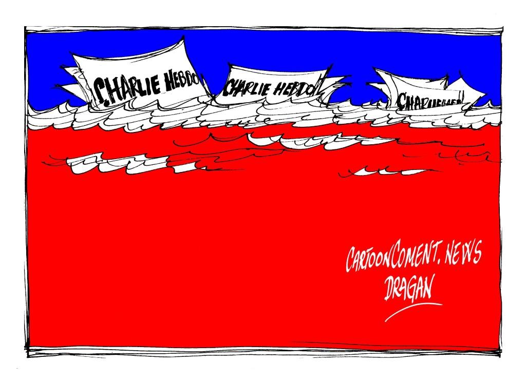 Francia-'Charlie Hebdo'