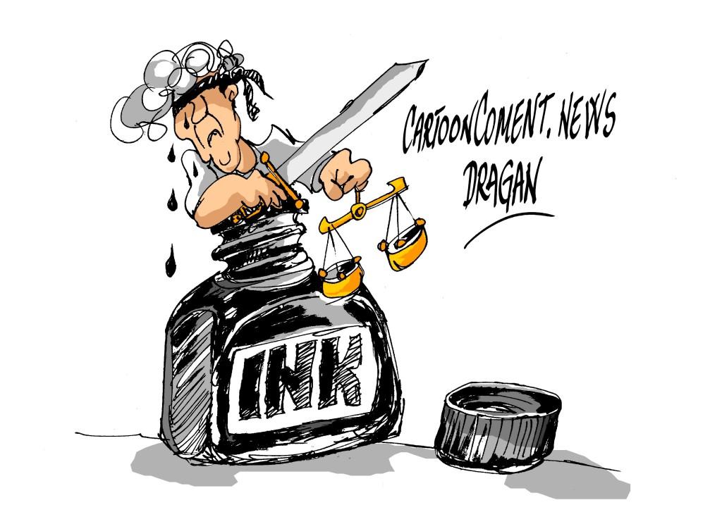 Yo no soy Charlie Hebdo