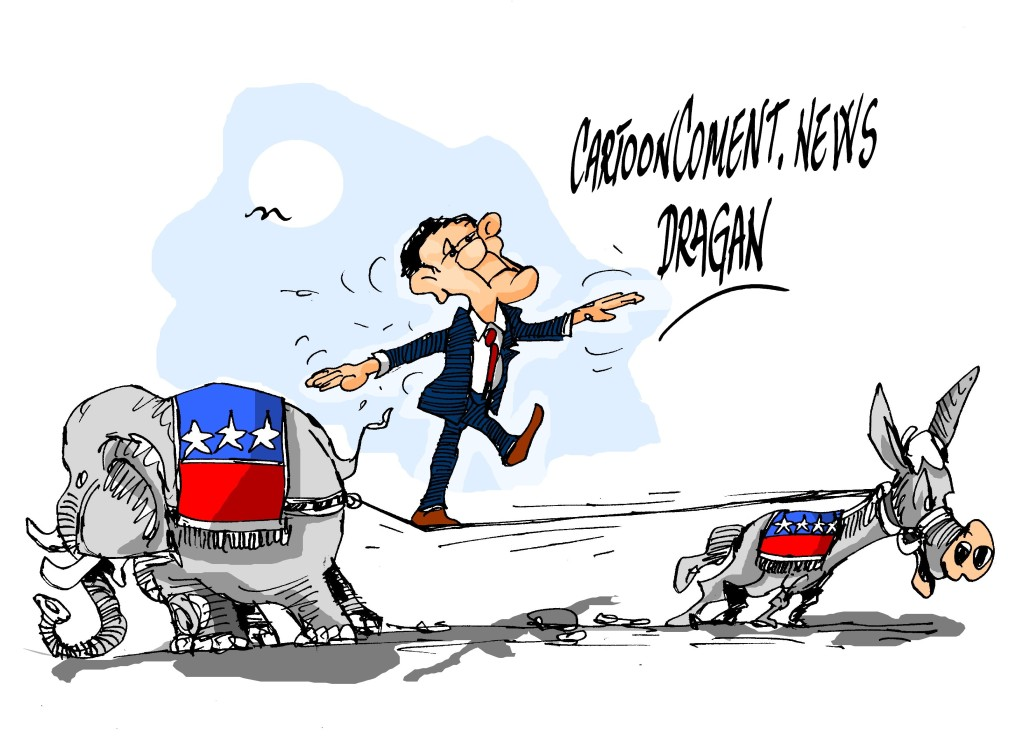 """Barack Obama-""""equilibrio"""""""
