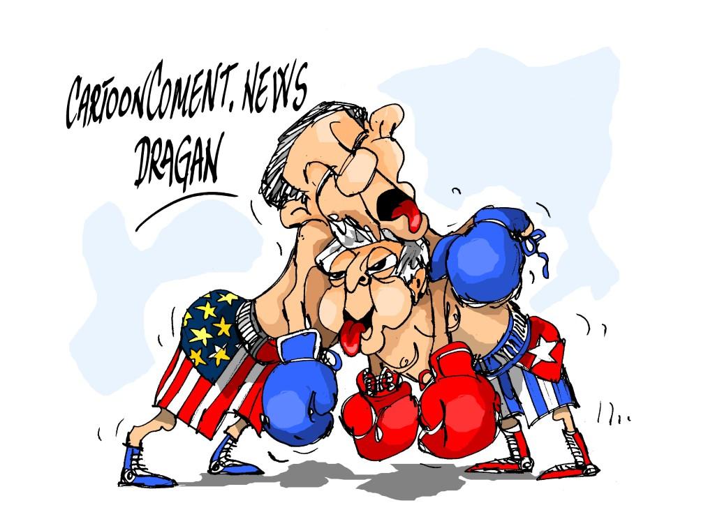"""Estados Unidos - Cuba- """"acuerdo"""""""