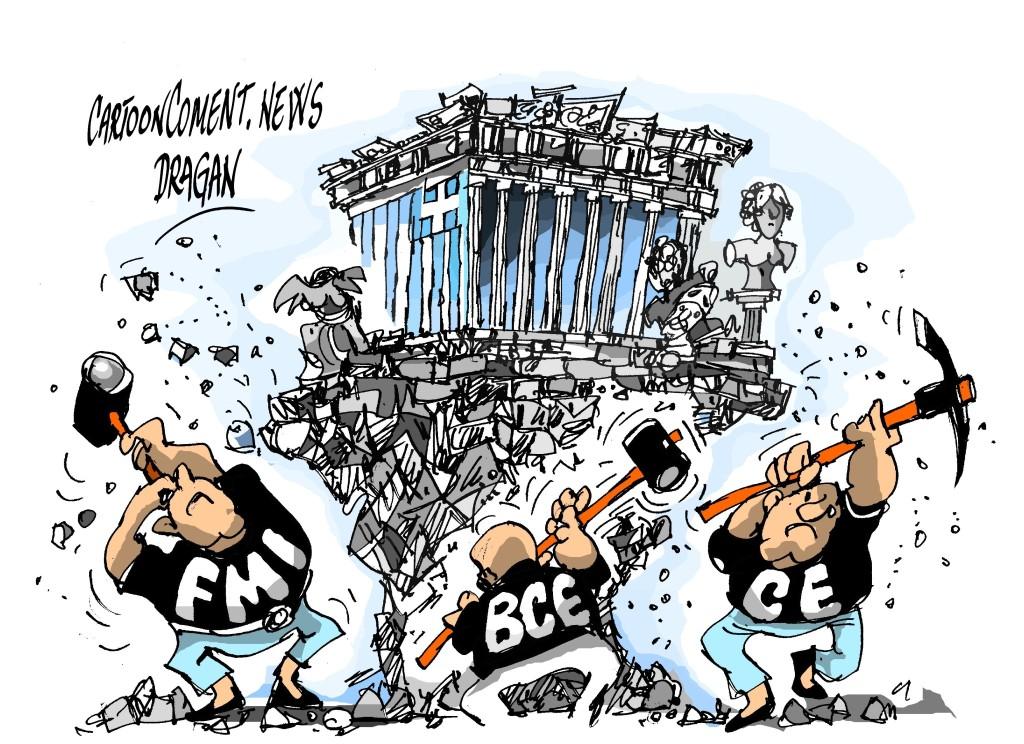 """Grecia-FMI-BCE-CE""""repuntado"""""""