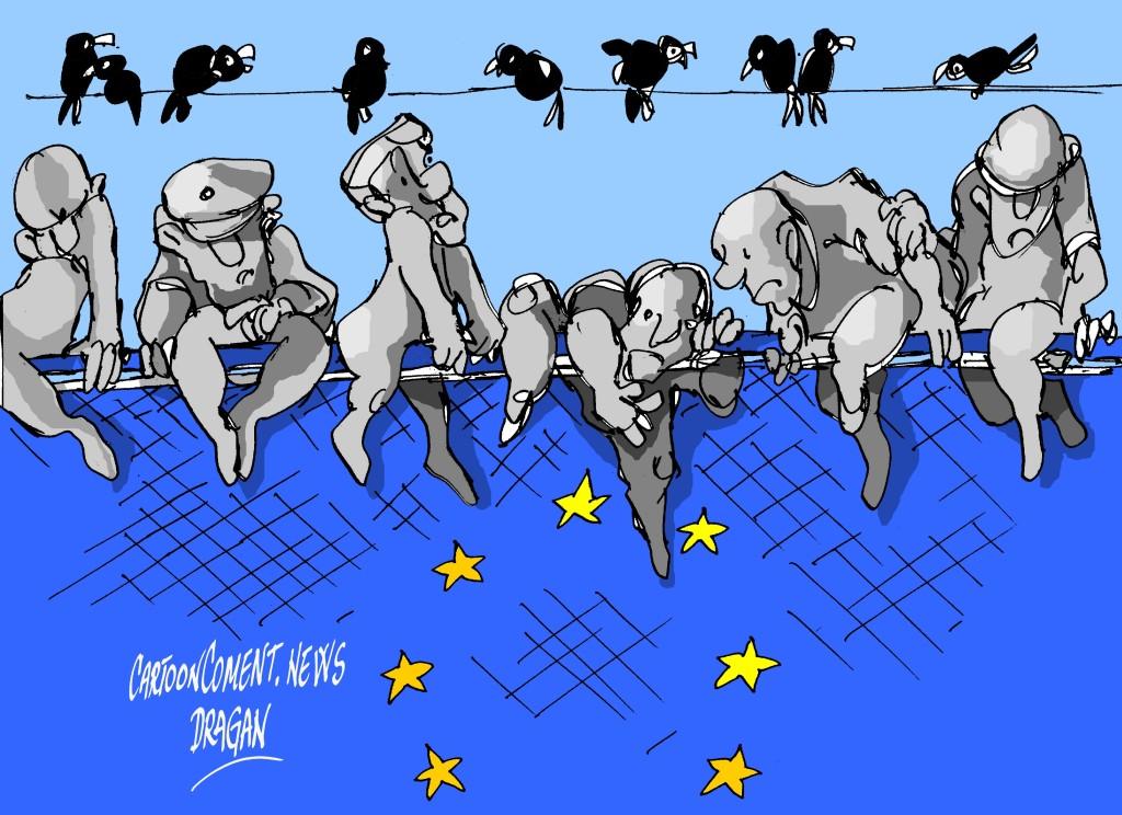 """UE-""""crisis migratoria"""""""