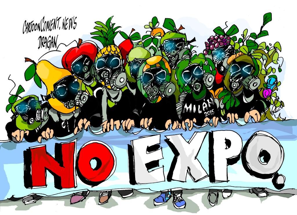 """Milán-""""Expo 2015"""""""