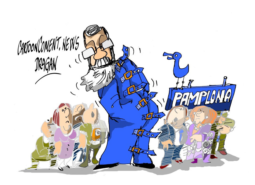 "Mariano Rajoy-""retorica"""