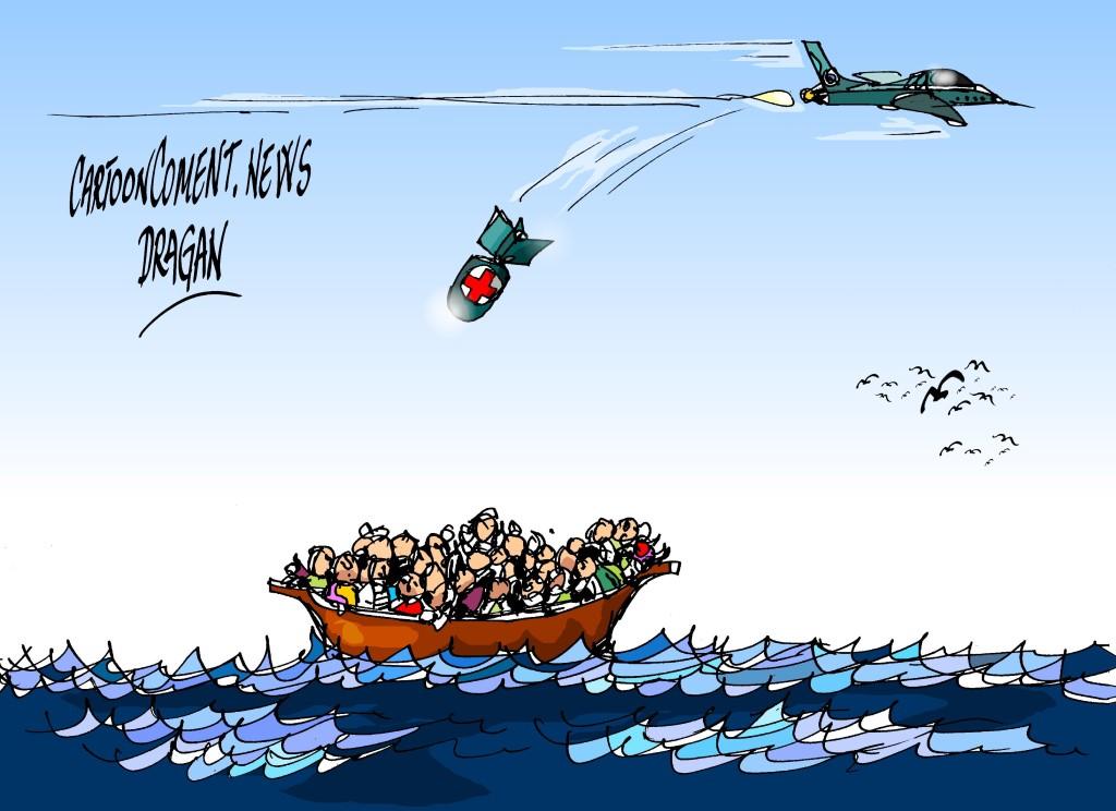 """UE-""""inmigración"""""""