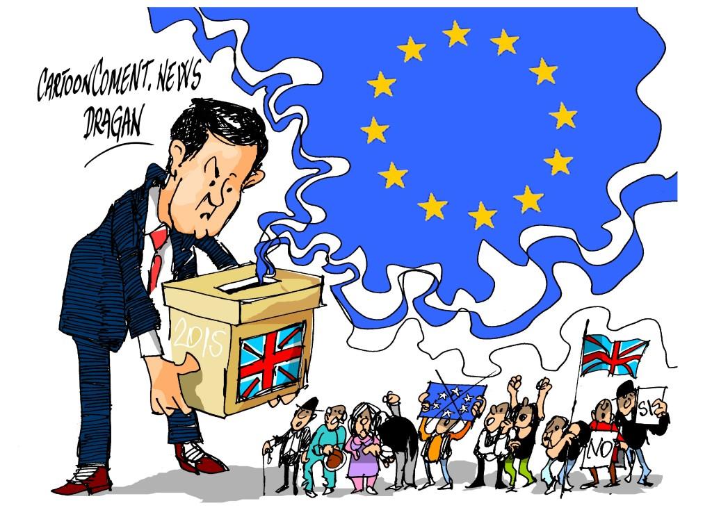 Gran Bretaña- Unión Europea