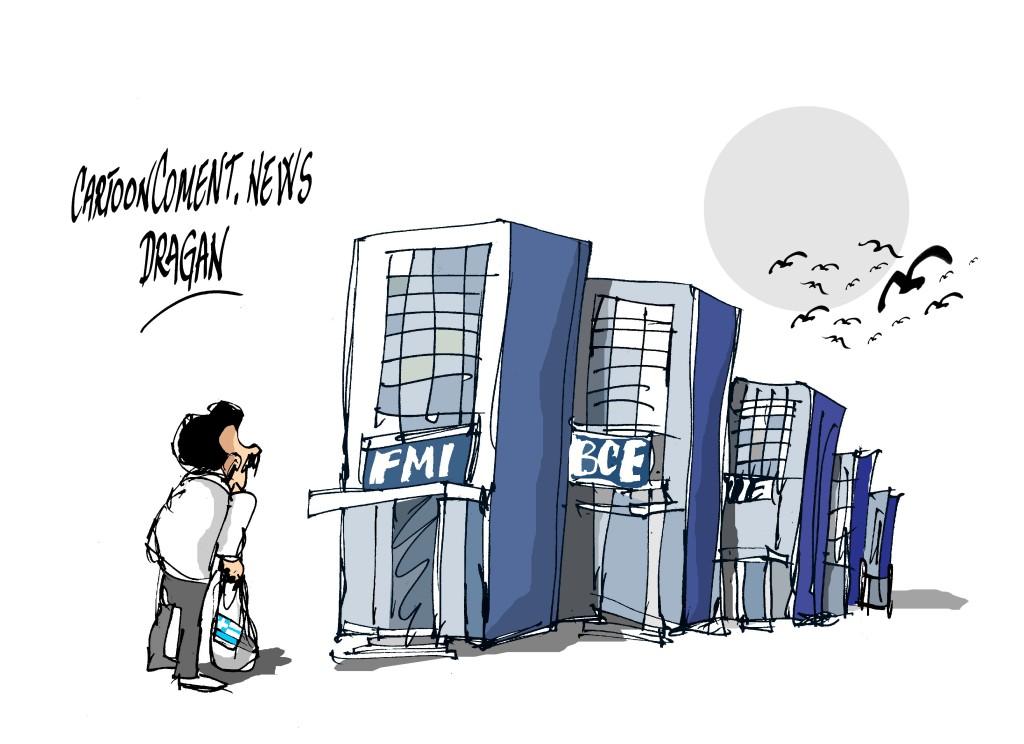 """Grecia-""""Plaza de Tiananmén"""""""