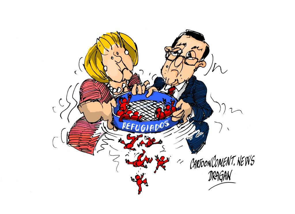 """Angela Merkel-François Hollande-""""iniciativa"""""""